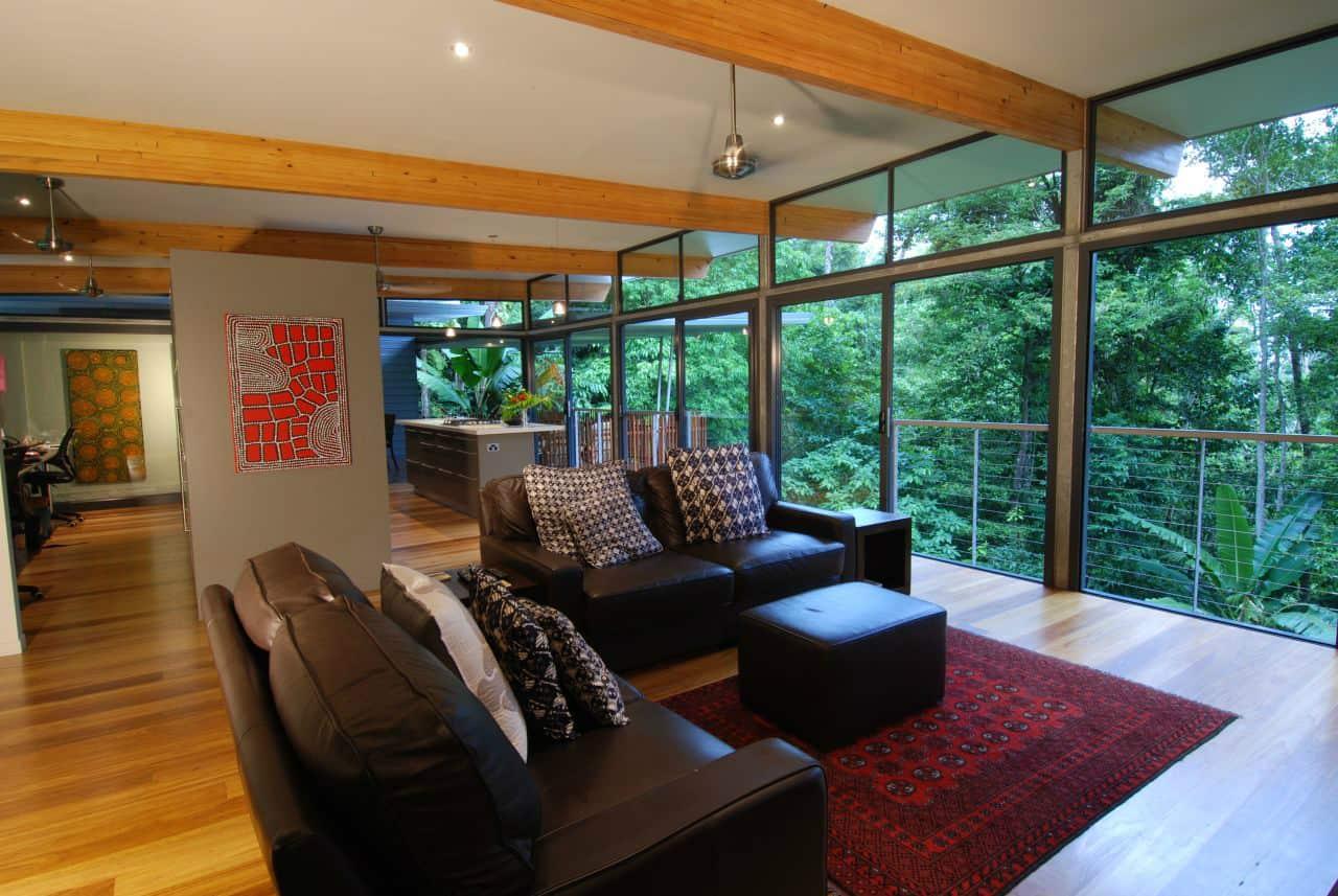 Treehouse In Australia Hp TreeHouse