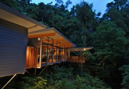 Treehouse in Australia: Hp TreeHouse