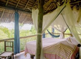 Tree house hotel in Tanzania: MBILI Treehouse