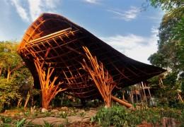 Treehouse in Thailand: Soneva Kiri Resort Children's Activity and Learning Centre