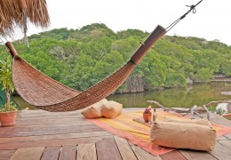 Treehouse in Nicaragua: Private treehouse in El Gigante